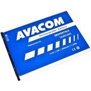 AVACOM akkumulátor Samsung Galaxy Note 2 készülékhez, Li-ion, 3,7 V, 3050 mAh (EB595675LU helyett)