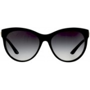 Versace Cat-eye Sunglasses(Grey)