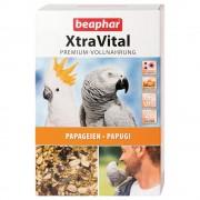 Beaphar XtraVital para loros y cacatúas - 2,5 kg