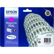 EPSON T7903 magenta kertridž XL
