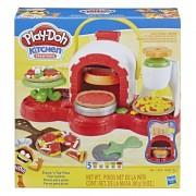 Hasbro set de juego playdoh pizza play-doh e4576