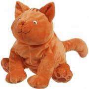 Happy Horse Pluche Dikkie Dik knuffels 43 cm Oranje