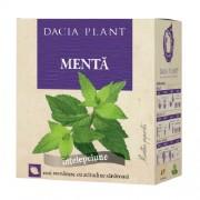 Ceai Menta 50gr Dacia Plant