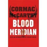 Blood Meridian, Paperback/Cormac McCarthy
