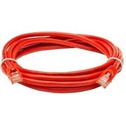Netix Cat 5 High Quality Patch cable-20metres-Red