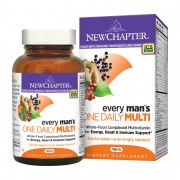New Chapter Every Man s One Daily multivitamin férfiaknak, 72 db