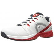 Head Nitro Pro Men s Tennis Shoes White 12. 5 D(M) US