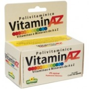 VITAMIN AZ SUNFLOWER - 60 cápsulas