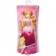 Дисни Принцеси - Кукла Аврора - Спящата красавица - Disney Princess, 034013