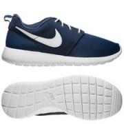 Nike Roshe One - Navy/Wit Kinderen