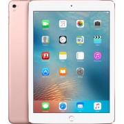 Apple iPad Pro - 9.7 inch - WiFi + Cellular (4G) - 256GB - Roségoud