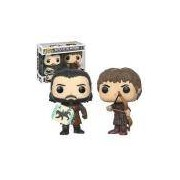 Funko Pop Jon e Ramsey Bastards - Game of Thrones