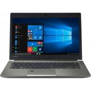 Toshiba Portégé Z30-E-12M Grijs Notebook 33,8 cm (13.3'') 1920 x 1080 Pixels Intel® 8ste generatie Core™ i5 8 GB DDR4-SDRAM 256 GB SSD Windows 10 Pro