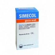 Agips Farmaceutici Simecol - Trattamento disordini gastrointestinali Gocce orali 30 ml
