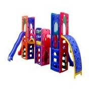 Playground Three Mix Pass Multicolor - Ranni Play