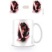 Pyramid Star Wars Episode VIII - Kylo Ren Brushstroke Mug