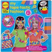 ALEX Toys Little Hands Tape-tastic Fashion Craft Kit
