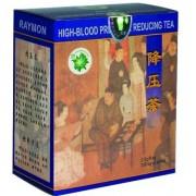 Чай Раймон за черен дроб, ТНТ - 21