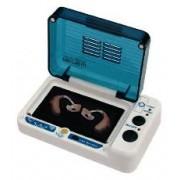 DB-100 - Sterilizzatore a raggi UV e deumidificatore per apparecchi acustici
