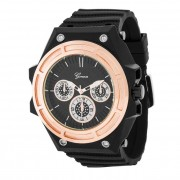 J. Goodin Chronograph Sports Wrist Watch Rose TW-20336