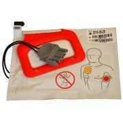 DEFIBRILAČNÍ ELEKTRODY AED