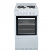 Euromaid EW50 50cm Upright Electric Cooker
