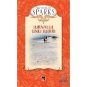 Jurnalul unei iubiri ed.2012 - Nicholas Sparks