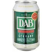 DAB Doza 0.33L BAX