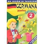 Germana pentru cei mici 2 - Raluca Sadula