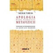 Apologia dupa sfarsitul metafizicii
