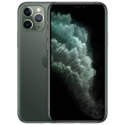 Apple iPhone 11 Pro Max 512GB - Grön