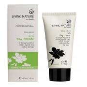 Rijke dagcrème voor de normale tot droge huid - 50ml Living Nature