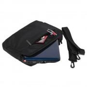 """Mala torba za prijenosno računalo Tucano Netbook Wallet do 29.46 cm (11.6"""") crna 10.1"""", 11.6"""""""