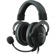 Casti gaming HyperX Gaming Cloud II 7.1 Black