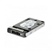 "DELL EMC szerver HDD - 900GB, 15000 RPM, 2.5"" SAS 12G, 512n, 2.5"" Hot-plug Drive [ 14G Rack ]."