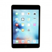 Apple iPad mini 4 128 GB spacegrau