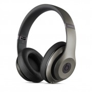 Apple Beats Studio Wireless Over-Ear Headphones - Titanium