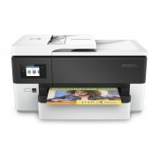 HP OfficeJet Pro 7720 4800 x 1200DPI Thermal Inkjet A3 22ppm Wi-Fi