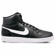 Pantofi sport barbati Nike Ebernon Mid AQ1773-002