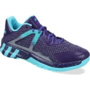Adidas CRAZYQUICK 3.5 STREET Men Basketball Shoes For Men(Blue)