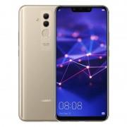 Huawei Mate 20 Lite DS, златен