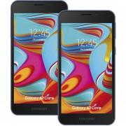 Oferta!!! 2 x 1 - Celular Samsung Galaxy A2 Core 16GB Dual Sim - Azul