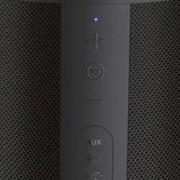Trust Bluetooth® reproduktor Trust Rokko outdoor, odolná vůči stříkající vodě, hlasitý odposlech, černá