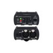 Pré Amplificador Para Fone de Ouvido Behringer Powerplay P1