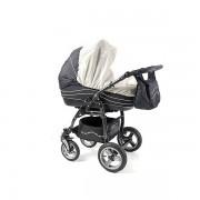 Myggnät till barnvagn Adbor Marsel Sport