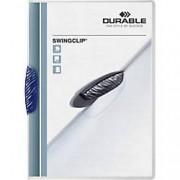 DURABLE Clip File 2260-07 A4 Dark Blue
