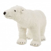 Urs Polar gigant din plus Melissa and Doug