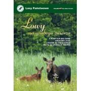 Łowy na grubego zwierza - DVD