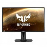 Монитор ASUS TUF Gaming VG27BQ, HDR, 27 инча WQHD (2560x1440) TN, AMD FreeSync, Adaptive-Sync, G-SYNC Compatible, HDR10, ASUS-MON-TUF-VG27BQ