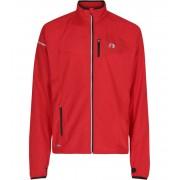 NEWLINE BASE RACE Dětská běžecká bunda 15215-04 Červená XS